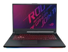 ASUS ROG Strix G731GT Core i7 16GB 1TB 256GB SSD 4GB Full HD Laptop